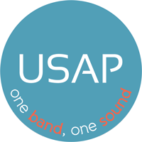 USAP - One Band, One Sound